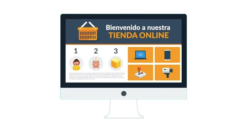 como crear una tienda online en wordpress